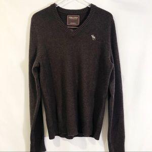 Ezra Fitch Cashmere Sweater